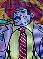 Grafiti calle Abtao por Polar -Valpo fRF4.jpg