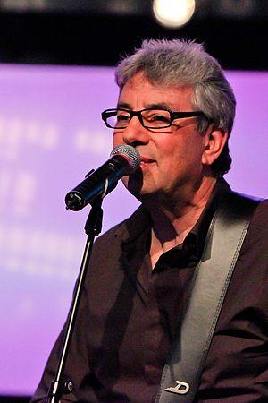 Gouldman, Graham (1946-)