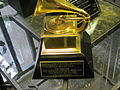 "Grammy Awards, Best Alternative Music Album - 2005, John Hampton (mix engineer) ""Get Behind Me Satan"" (The White Stripes).jpg"