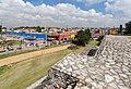Gran Pirámide de Cholula, Puebla, México, 2013-10-12, DD 19.JPG