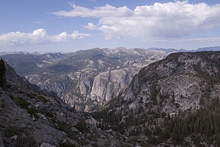 also in Yosemite National Park