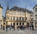 Grand Ducal Palace in Luxembourg City 06.jpg