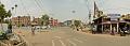 Grand Trunk Road and Jagat Banerjee Ghat Road Crossing - Kazi Para - Howrah 2014-06-15 5078-5082 Archive.TIF