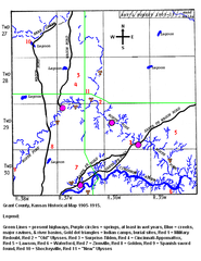 FileGrant County Kansas Map MSTRpng Wikimedia Commons - Microstrategy us county map