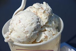 List Of Ice Cream Flavors Wikipedia