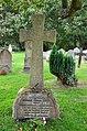 Grave arthur conan doyle minstead hampshire.jpg