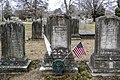 Grave of RI Governor William Warner Hoppin.jpg