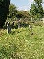 Graveyard of Imber Baptist Church - geograph.org.uk - 540168.jpg