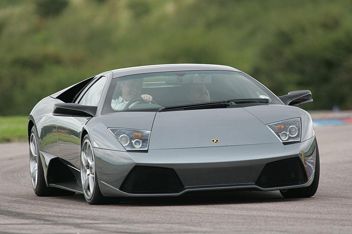 Lamborghini aventador lp 700-4 представился в женеве