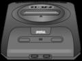 Gray Sega Mega Drive icon.png