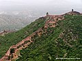 Great Wall of Amer Fort - panoramio.jpg