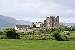 Green Castle, Greencastle, Carlingford Lough - geograph.org.uk - 1095224.jpg