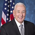 Greg Pence, official portrait, 116th Congress (square).jpg