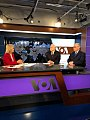 Greta Van Susteren interviews Ambassador Akmar Ahmed and Rabbi Jack Moline.jpg