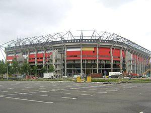 2005 FIFA World Youth Championship - Image: Grolsch Veste 1