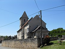 Grosne, Eglise Saint-Paul 1.jpg