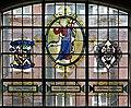 Grosvenor Chapel, South Audley Street, Mayfair - Window - geograph.org.uk - 1571962.jpg
