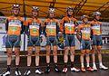 Grotenberge (Zottegem) - Omloop Het Nieuwsblad Beloften, 5 juli 2014 (B081).JPG