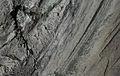 Grotte du Mas d'Azil, détail de la voûte.JPG