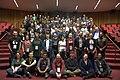 Group photo - WikiCite 2018 (01).jpg