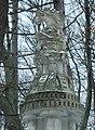 GuentherZ 2011-01-01 0009 Klosterneuburg Wienerwald-Heldendenkmal Detail.jpg