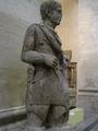 Guerrier de Vachères (profil).png