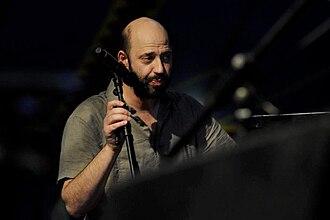Guillermo Klein - Guillermo Klein moers festival 2009