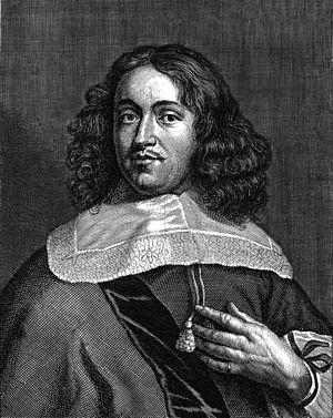 Hendrick Berckman - Henry Berckmans in Het Gulden Cabinet