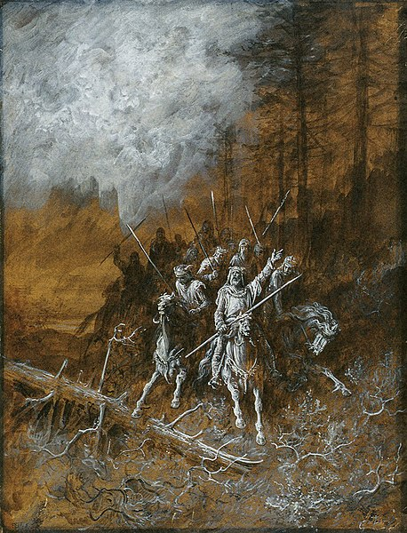 gustave dore - image 6