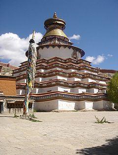 Kumbum - Wikipedia