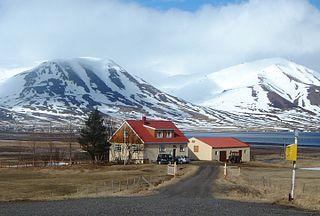 Dalvíkurbyggð Municipality in Northeastern Region, Iceland