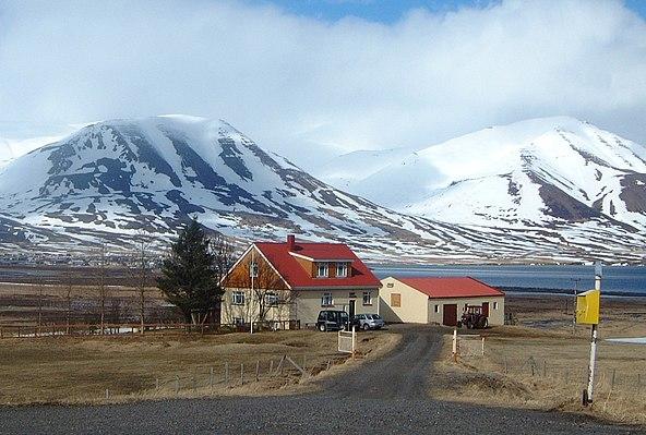 Dalvíkurbyggð