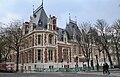 Hôtel Gaillard, 1 place du Général-Catroux, Paris 17e.jpg