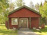 Fil:Hörnsjö skogskapell Nordmaling 10.JPG