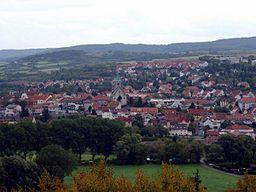 Hünfeld Hessen