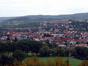 Hünfeld - Hünfeld