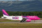 HA-LYP, Wizz Air Hungary, Airbus A320-232(WL) (19079423095).jpg