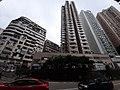 HK 半山區 Mid-levels 般咸道 Bonham Road buildings facade February 2020 SS2 50.jpg