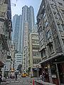 HK 大坑 Tai Hang 安庶庇街 Ormsby Street view 光明台 Illumination Terrace Apr-2014.JPG