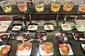 HK 天后 Tin Hau 留仙街 Lau Sin Street 如心銅鑼灣海景酒店 L'Hotel Lunch buffet food October 2018 IX2 43.jpg