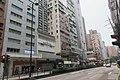 HK 油麻地 Yau Ma Tei 彌敦道 Nathan Road building facades December 2018 IX2 02.jpg
