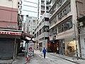 HK 灣仔 Wan Chai 進教圍 St. Francis Yard near 光明街 Kwong Ming Street March 2020 SS2 09.jpg