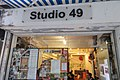 HK 西營盤 Sai Ying Pun 高街 76-78 High Street 恆陞大樓 Hang Sing Mansion shop Studio 49 Feb 2017 IX1.jpg