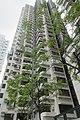HK Mid-levels 堅道 Caine Road 加冕臺 Coronation Terrace September 2019 IX2 01.jpg