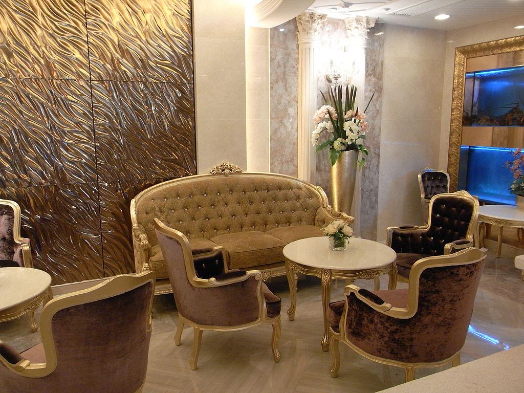 Luxury Spa Furniture Uk