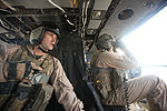 HMLA-467 conducts first combat deployment supporting operations in Helmand province, Afghanistan 140703-M-JD595-0160.jpg