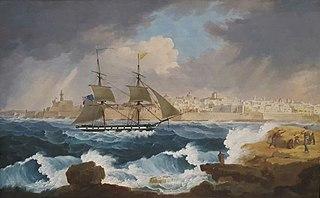 HMS <i>Zebra</i> (1815)