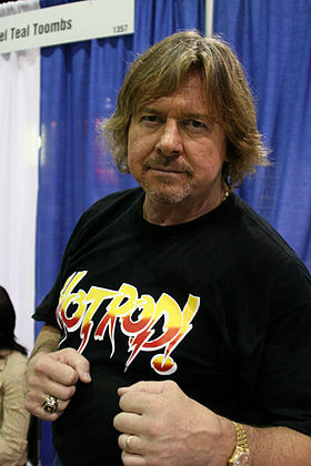 Image illustrative de l'article Roddy Piper
