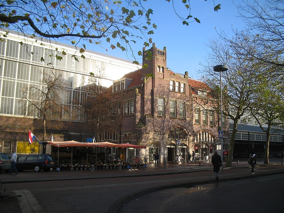 buiten laid Incall in Haarlem