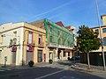 Habitatges al carrer Baltasar d'Espanya 2-20 P1490761.jpg